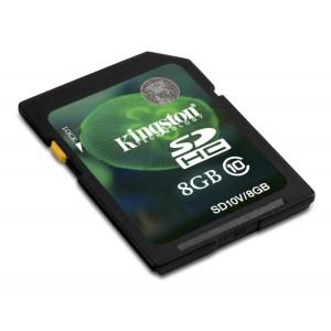 SD10V/8GB.