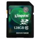 Kingston 128Gb SDXC clase 10.