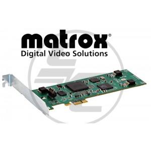 MCHD Matrox Compress HD.