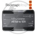 conversor SDI-HDMI
