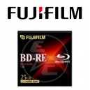 Blu-ray fujifilm