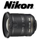 Nikon AF-S 3,5-4,5 / 10-24 G ED DX.