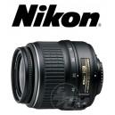 Nikon AF-S DX 3,5-5,6 / 18-55 ED II