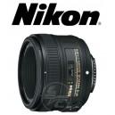 Nikon AF-S 1,8 / 50mm
