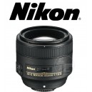 Nikon AF-S 1,8/85 G62