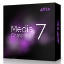 Avid Media Composer 7.