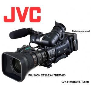 GY-HM850R-XT20