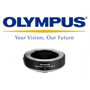 MMF-3, OLYMPUS