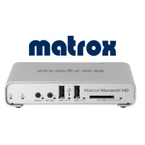 Matrox Monarch MHD/I