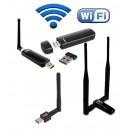 Lista de USB WIFI testeados