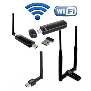 Lista de USB WIFI y GSM 4G testeados