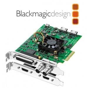 Blackmagic Decklink Studio 4K