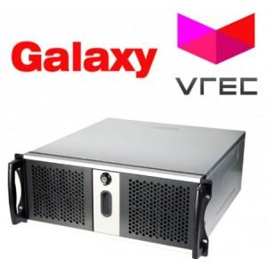 Galaxy VREC SL4 / xML