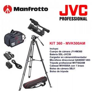 KIT 360-MVK 500 AM