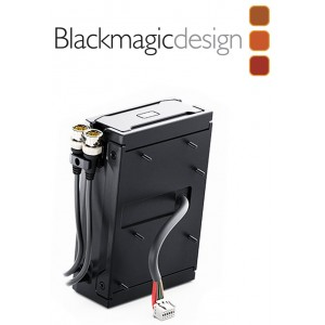 Blackmagic UrsaMini SSD Recorder