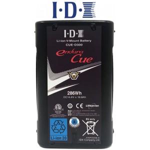 CUE-D300