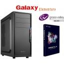Galaxy Elementary + Edius Pro 9