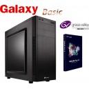 Galaxy Basic + Edius Pro 9