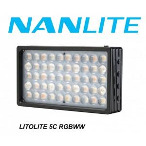 Foco Led LITOLITE 5C RGBWW