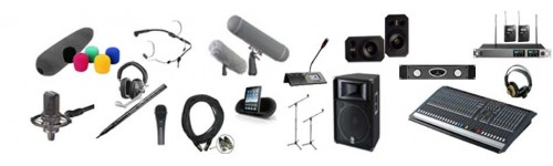 Audio Profesional / Sonido / Home cinema